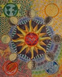Self Love Mandala
