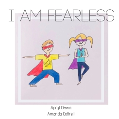 Cover i am fearless